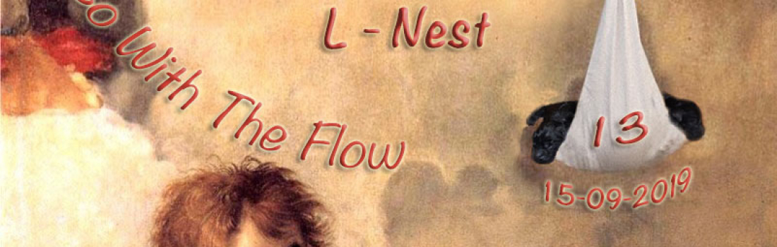 L-Nest geboren….oeps!